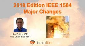 necessary or not gfci protection for swimming pool motors 2018 ieee 1584 update introduction to the changes jim phillips