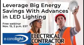 Home | Electrical Contractor Magazine