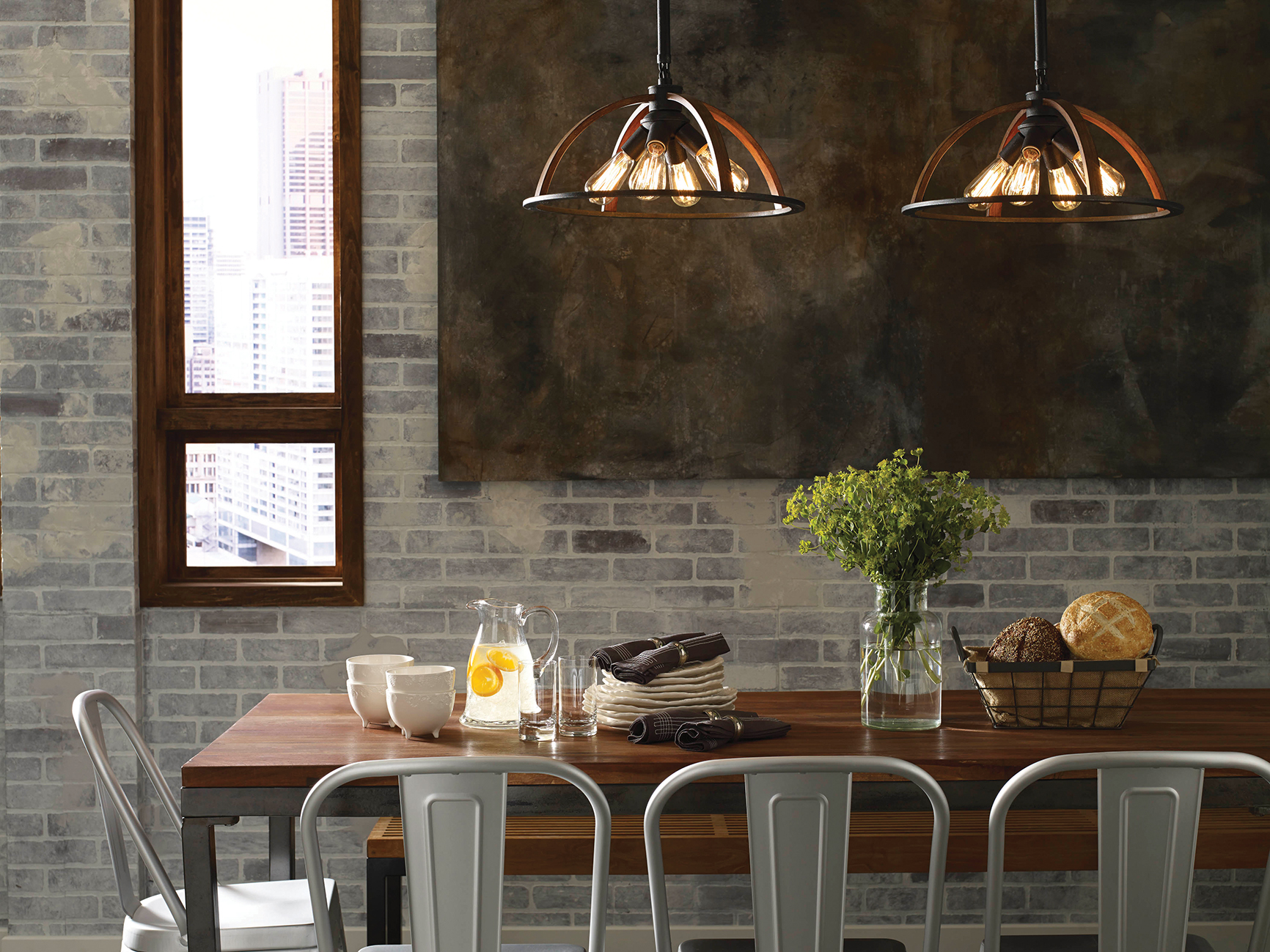 Where The Light Is Home Lighting Trends