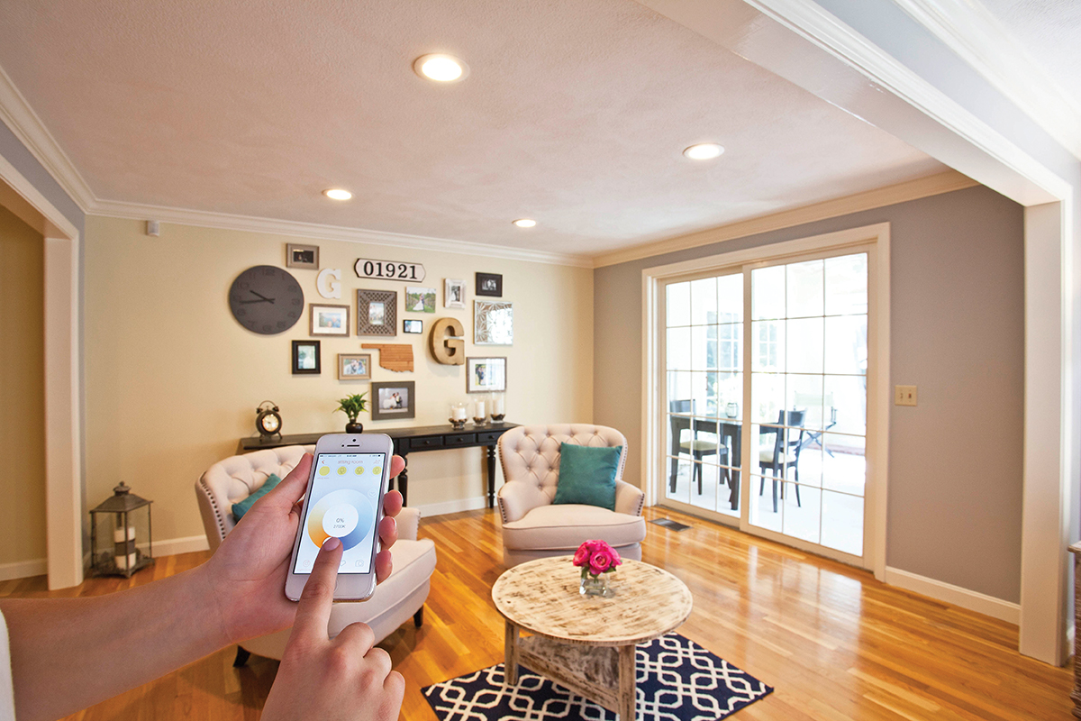 Where The Light Is Home Lighting Trends Electrical