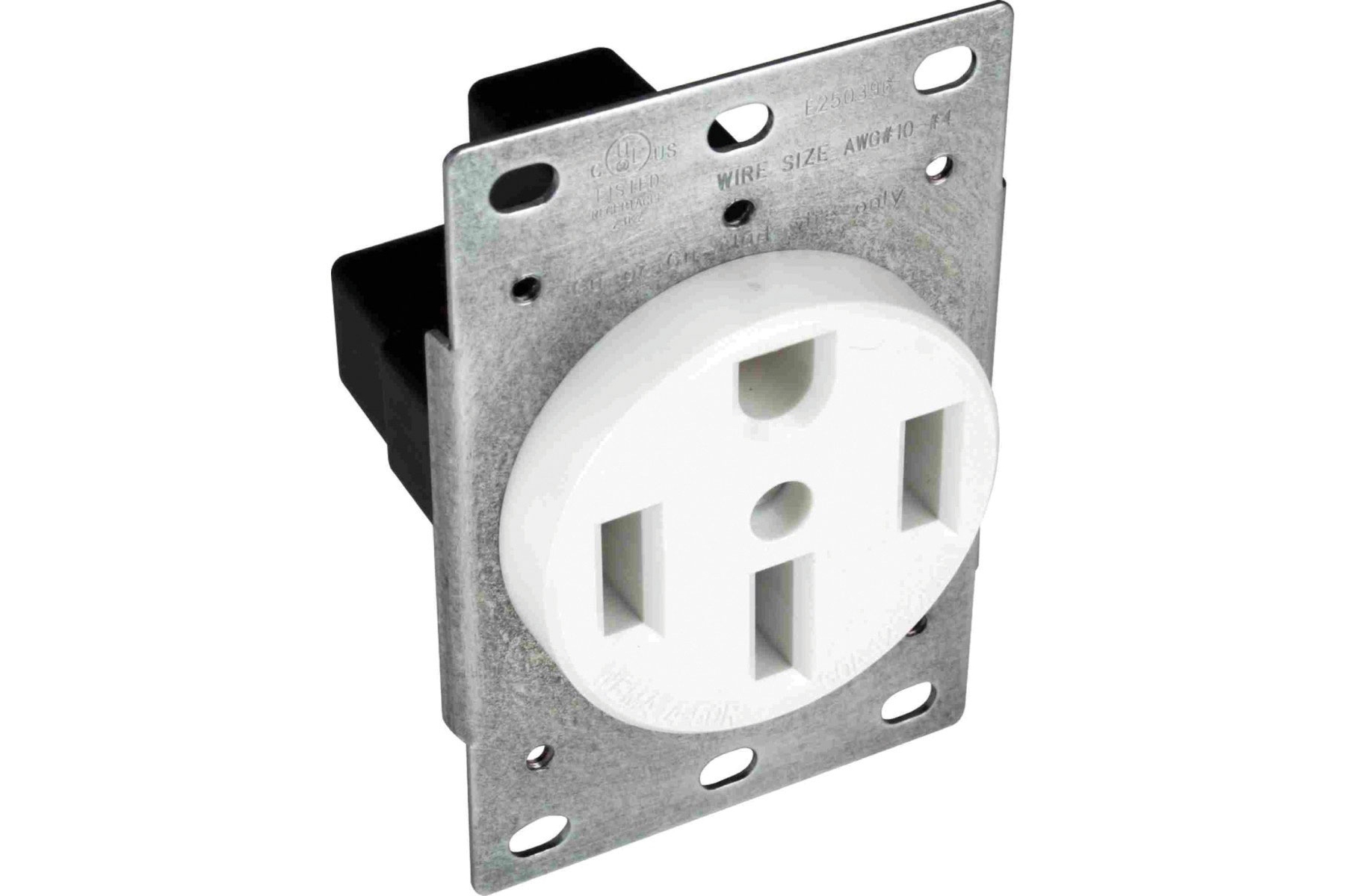 How To Install A 220 Volt 4 Wire Outlet Askmediy Tagshow Askmediyhow