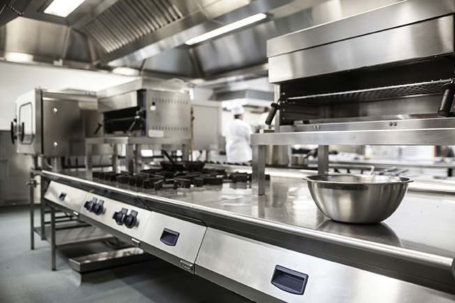 GFCI Protection For Kitchens, Nondwelling Applications