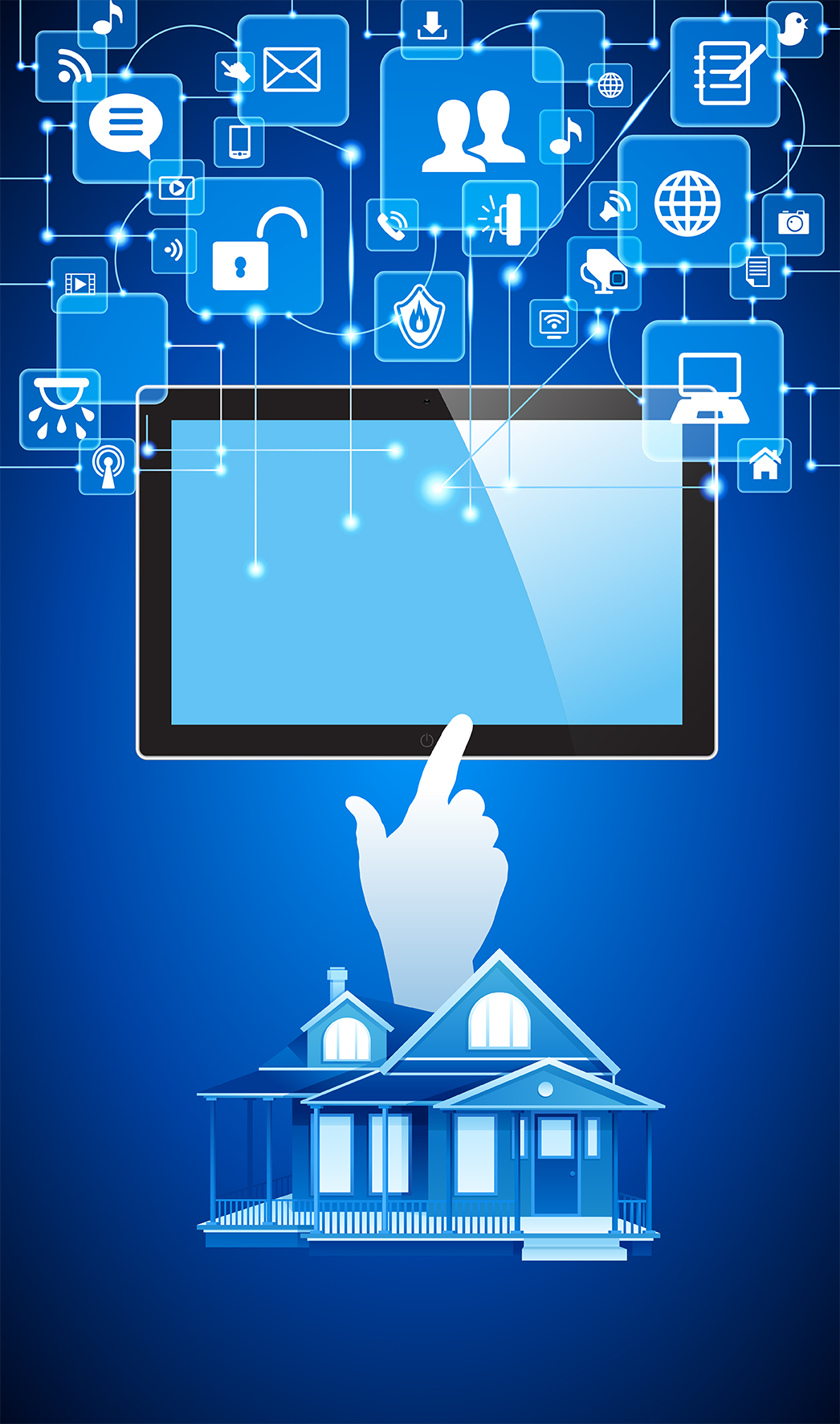 Home Security Technology In The Digital Age Electrical